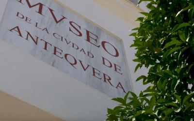El museo de Antequera crea una sala con tecnología Canon